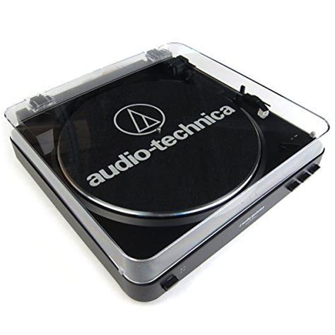 Sale Audio Technica At Lp60 Fully Automatic Belt Drive Stereo Turntab 17271 best gift store images on gift store