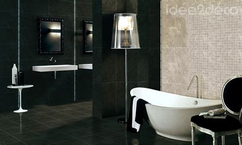 salle de bain baroque d inspiration d 233 co design
