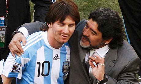 maradona and messi in a local malayalam film poster world cup 2010 resting lionel messi would be a sin says