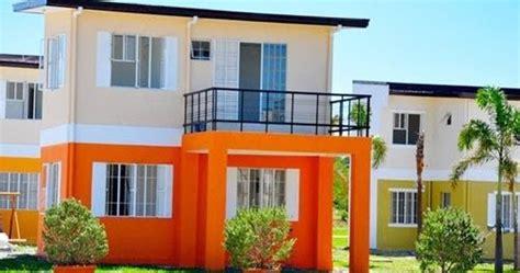 warna cat dinding luar rumah  cerah