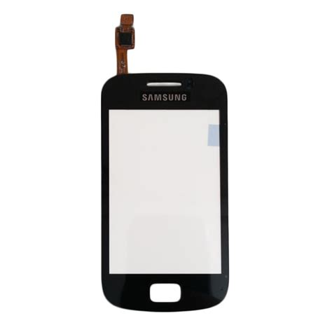 Touchscreen Samsung Galaxy Mini 2 S6500 Original samsung galaxy mini 2 s6500 display glass touch screen