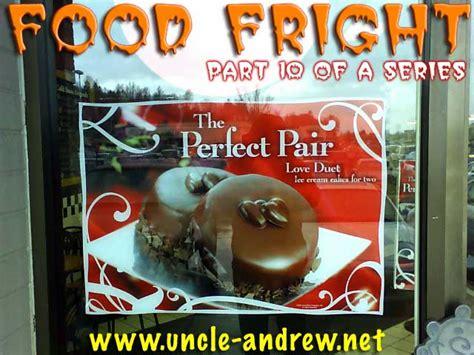 uncle andrew dot net uncle andrew dot net 187 food fright