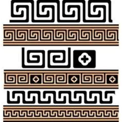 versace pattern meaning greek key tattoo lovetoknow