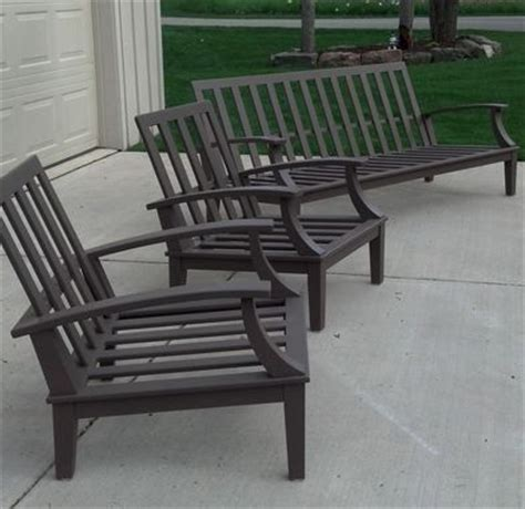 cypress patio furniture made cypress patio furniture by glessboards