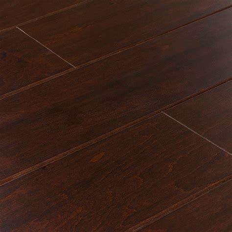 mohawk maple cognac click engineered hardwood flooring