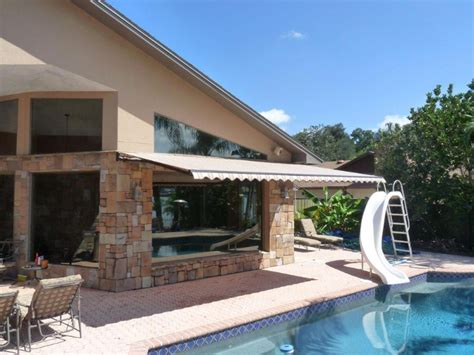 awnings orlando fl sunesta retractable awnings gallery new horizons go