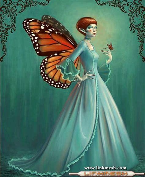 imagenes de hadas y mariposas hada mariposa hadas