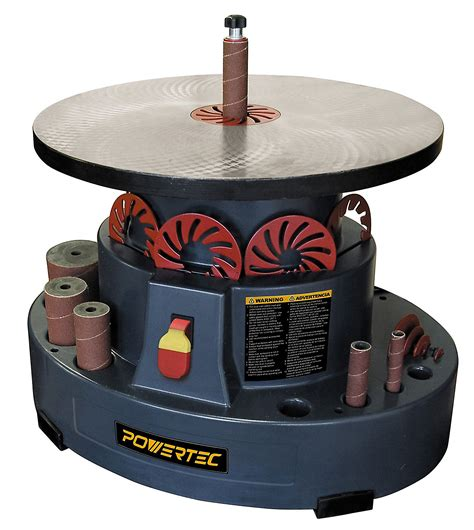 bench top drum sander os1000 oscillating spindle sander sand irregular shapes