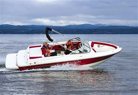 bayliner capri boats reviews bayliner 195 bowrider review