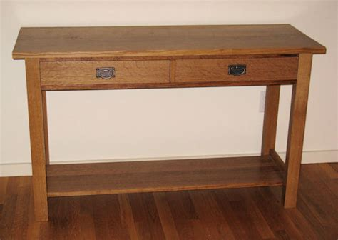sofa table woodworking plans 28 original woodworking plans for console table egorlin com