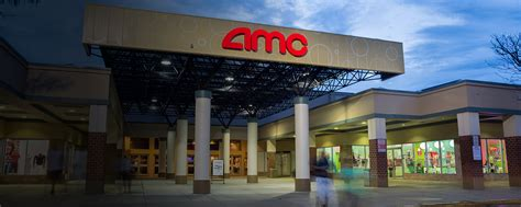 Amc Thursday Ticket Live 4 12 18 Amc Rivertowne 12 Oxon Hill Maryland 20745 Amc Theatres