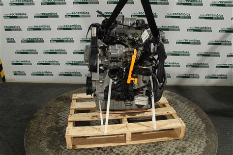 Gebrauchte Motoren Vw Diesel by Cs34600md Austauschmotor Vw Polo Iv 9n Diesel Vw Polo Iv