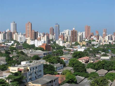 imagenes parque venezuela barranquilla colombia has 5 of top 10 south american states for foreign