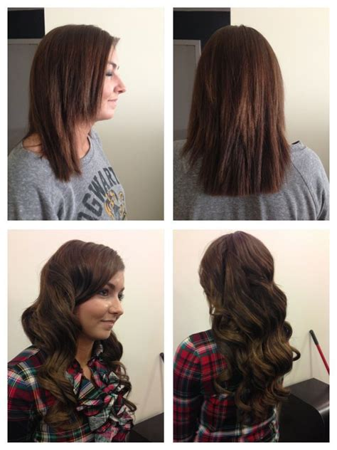 who does dream catcher hair extensions in the birmingham area dream catcher s hair extensions done by erin carolan at