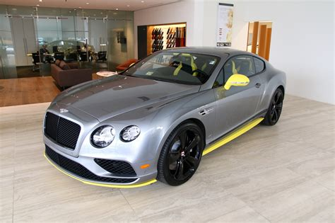 bentley black 2017 2017 bentley continental gt v8 s black edition stock