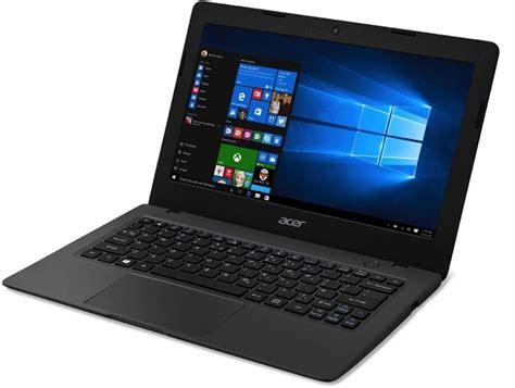 Baru Laptop Acer Aspire Es 14 acer aspire one cloudbook 14 tuexperto