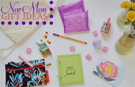 mom gift ideas best gifts for a new mom baby n mums