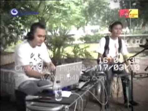 mtv musisi jalanan diam tanpa kata d mov