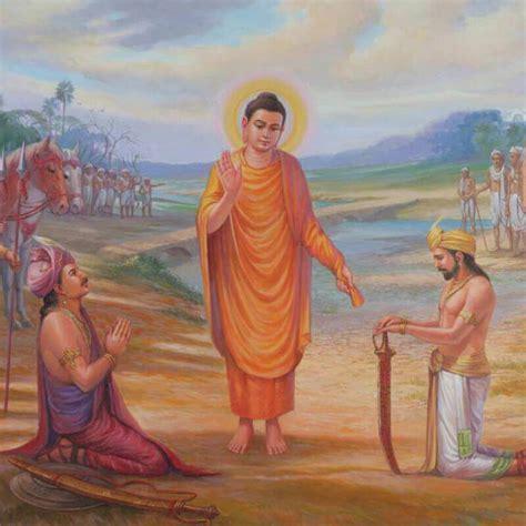 The Of Buddha gotama the buddha vipassana research institute