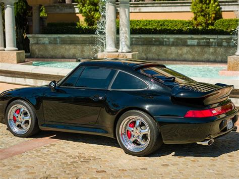 twin turbo porsche 1997 porsche 993 911 twin turbo
