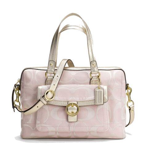 Handmade Designer Purses - bolsos de trapillo coach handbags in pink