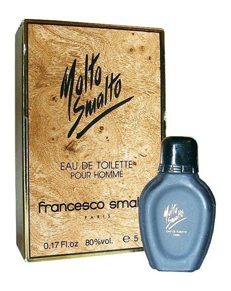 Parfum Molto francesco smalto molto smalto eau de toilette