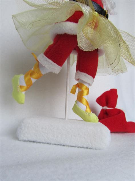 Handmade Santa Dolls - handsome handmade quot everyone can the classics