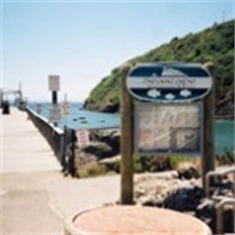 dinner on a boat trinidad northern california coast restaurants trinidad ca places
