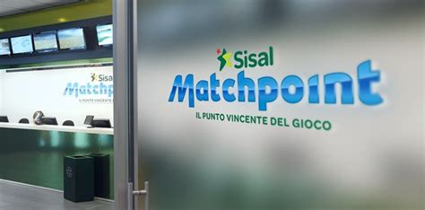 sisal match point mobile gioconews player su sisal live channel il cionato di