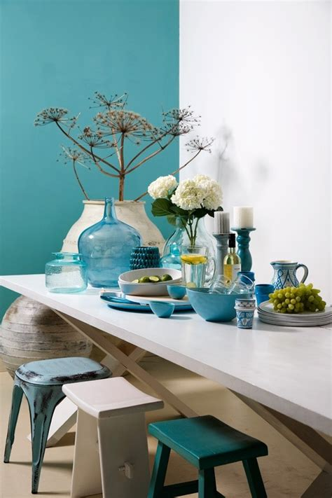 aqua home decor 50 shades of aqua home decor the cottage market