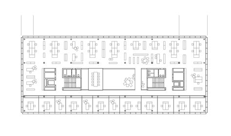 layout plan view gallery of office building 200 nissen wentzlaff