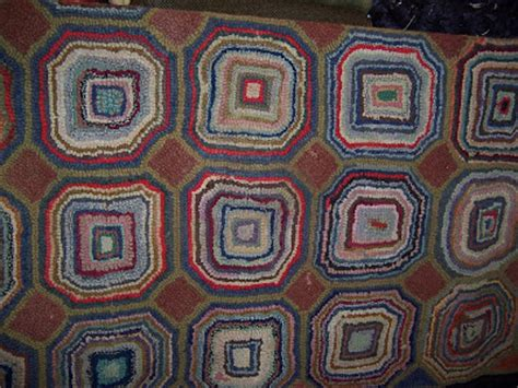 Lisanne Miller Rug Hooking by Slings From Creek March Madness In April