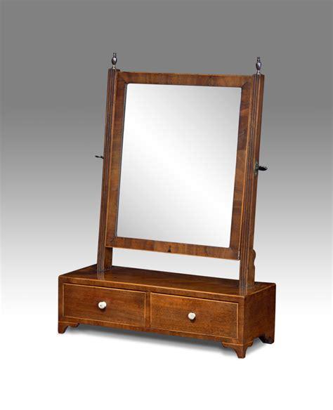 dressing table mirror toilet mirror box mirror antique