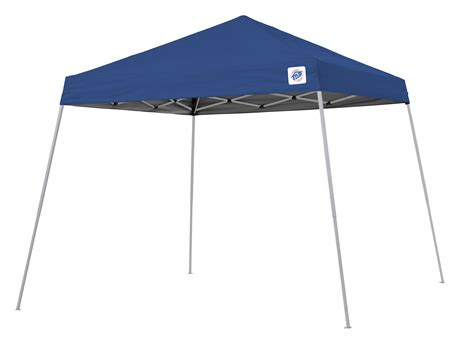 ez up awning ez up swift 12 x 12 slant leg instant canopy