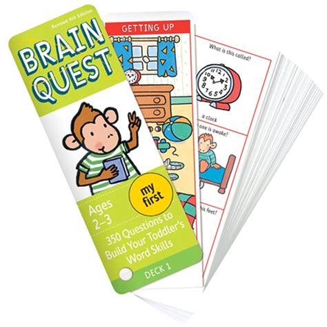 My Brain Quest my brain quest