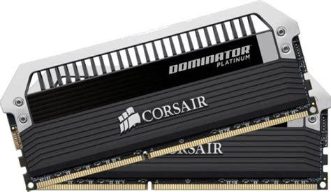 Ram Corsair Ddr3 Dominator Platinum Pc17000 8gb corsair dominator platinum 16gb 2x8gb dual channel ddr3 1866mhz cmd16gx3m2a1866c10 ccl computers