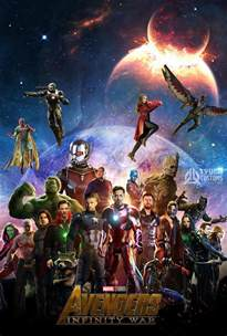 Infinity War Infinity War Feels Like The Made
