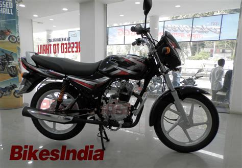 ct 100 new model new bajaj ct100 technical spec sheet details leaked bi