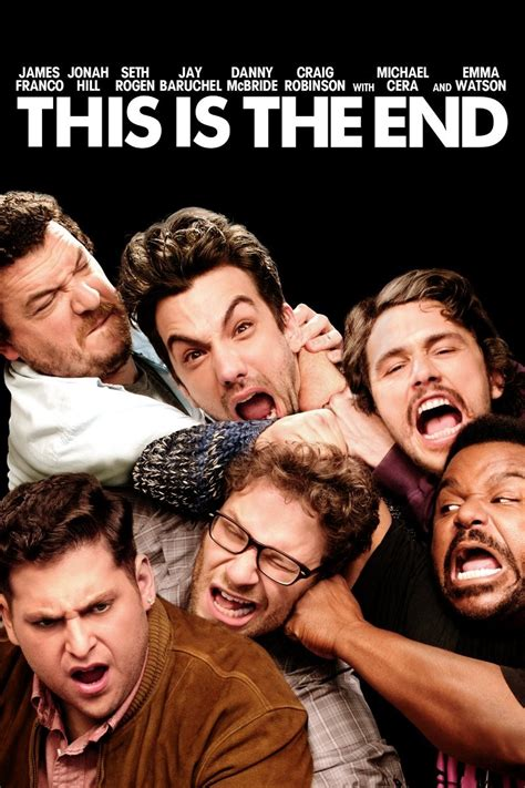 film it is the end this is the end 2013 rotten tomatoes