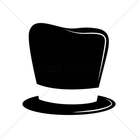 Magician Hat pin magicians hat on