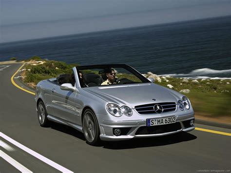 500 Ft To Miles by Mercedes Benz Clk Cabriolet Buying Guide