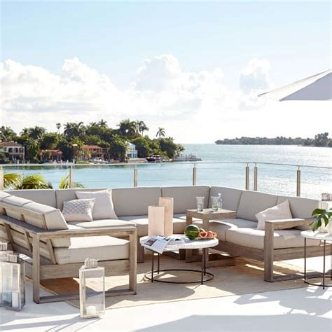 West Elm Patio Furniture Sale by Save Up To 50 On West Elm Outdoor Furniture Sale Sofas