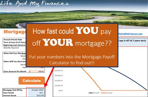 mortgage payoff calculators free mortgage payoff calculator it s time to pay