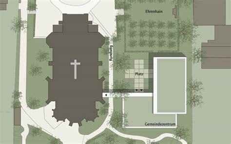 Architekt Radebeul by Gemeindezentrum Radebeul Pussert Und Kosch Architekten