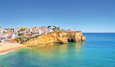 Flights to Faro | Air Transat Faro