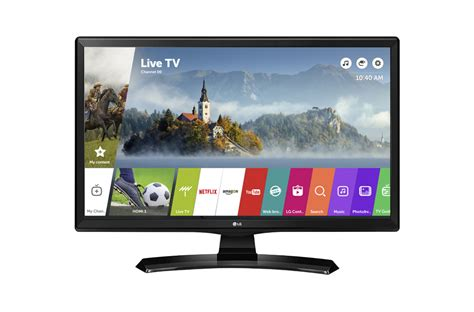 Monitor Tv Lg lg 28 smart hd ips tv monitor 28diagonal lg uk