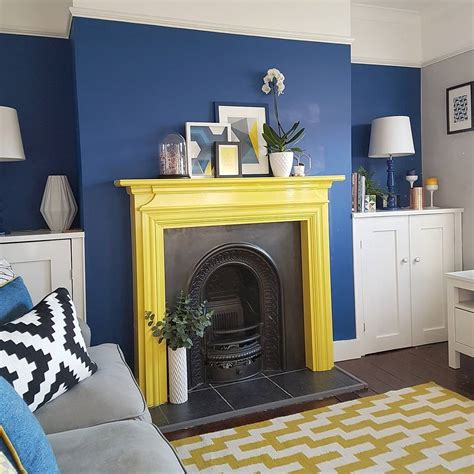 10 colourful fireplaces well i guess this is growing up