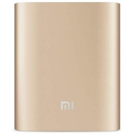 Power Bank Xiaomi 10 000mah xiaomi mi powerbank baterija 10 000mah zlat 6954176802125