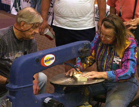 woodworking demonstrations arizona woodworkers put craft on display finewoodworking