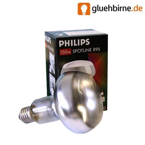Reflektor Original R 150 philips spotline reflektor r95 150w e27 gl 252 hbirne gl 252 hle